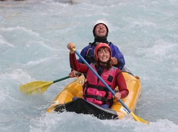 rafting roya breil sur roya alpes maritimes