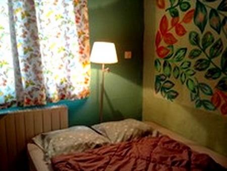 chambre gite breil sur roya