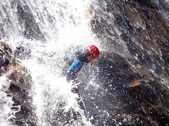 cascade sejour eau vive