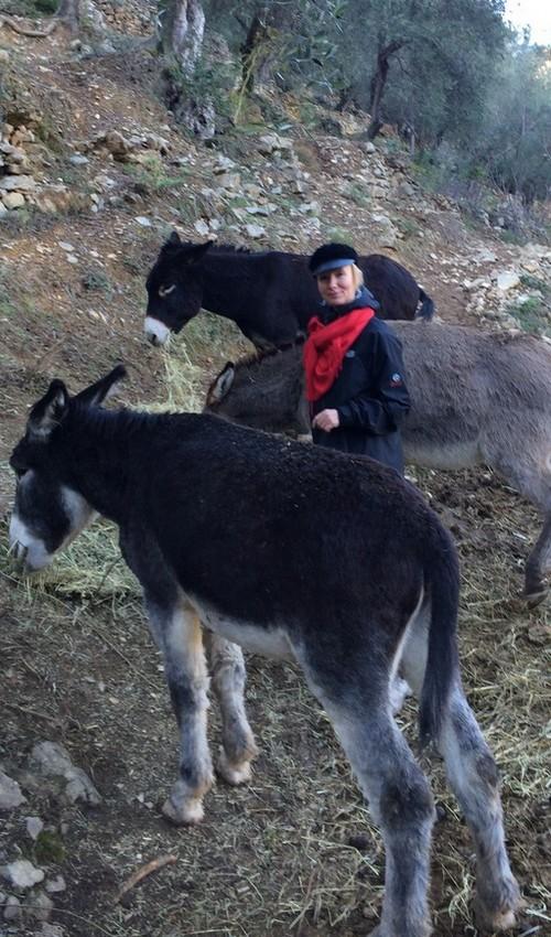 maria ânes randonnée