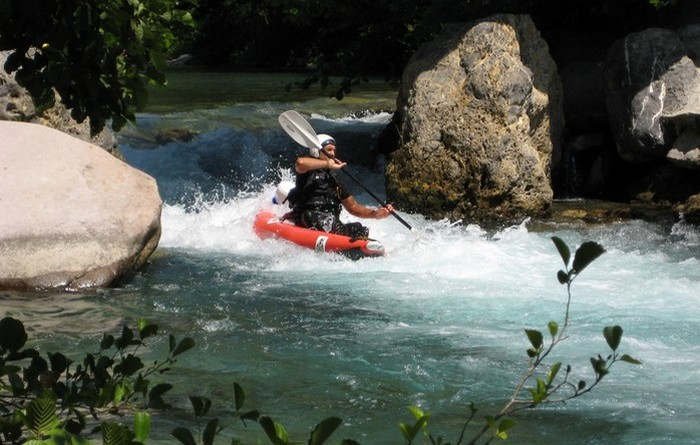 rafting 1 place roya