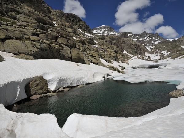 lac vallée de merveille
