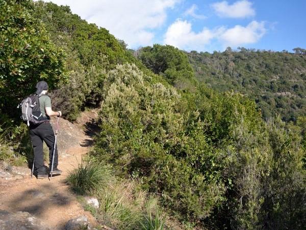 randonnée san frutuoso