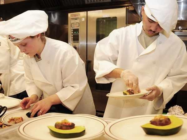 gastronomie team building
