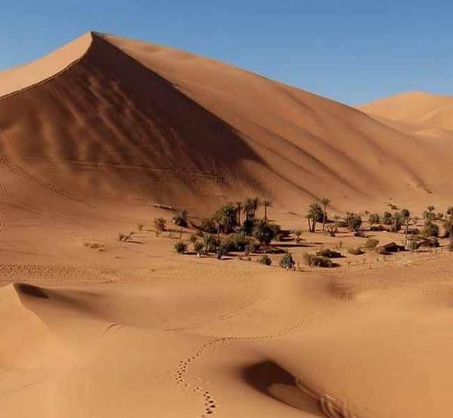 noël au Maroc