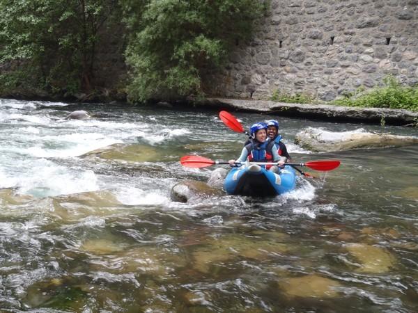 rafting roya