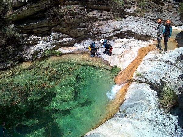 canyoning 06