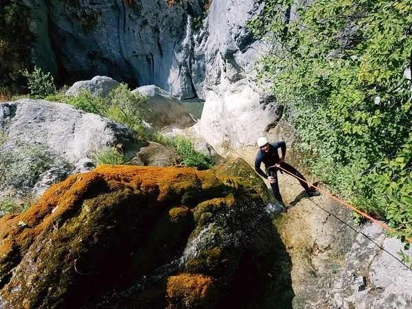 cascade morghe