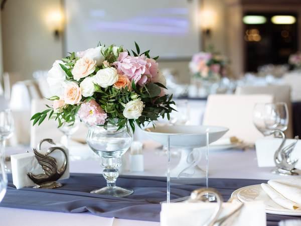 table de mariage dans le 06