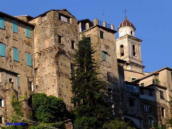 Triora Chateau