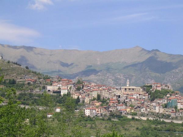 Triora Village