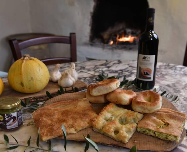 Cuisine Ligure Breil Sur Roya