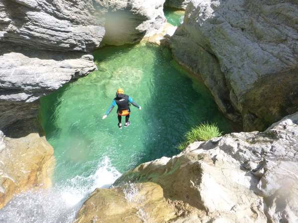 canyon riviera