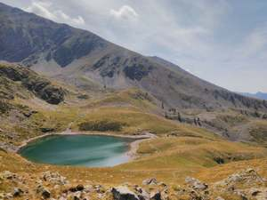 lac de millefonts